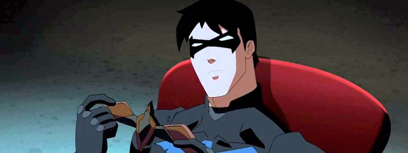 Richard (Dick) Grayson