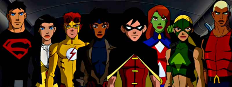 What Brought Young Justice Back?