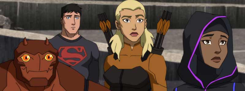 How To Survive the Young Justice Hiatus