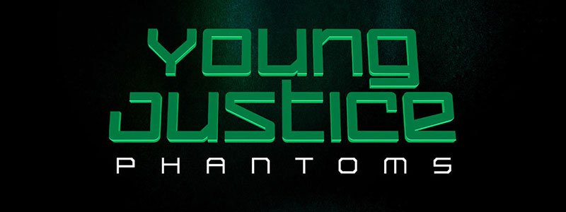 Young Justice Audioplay and Panel Recap
