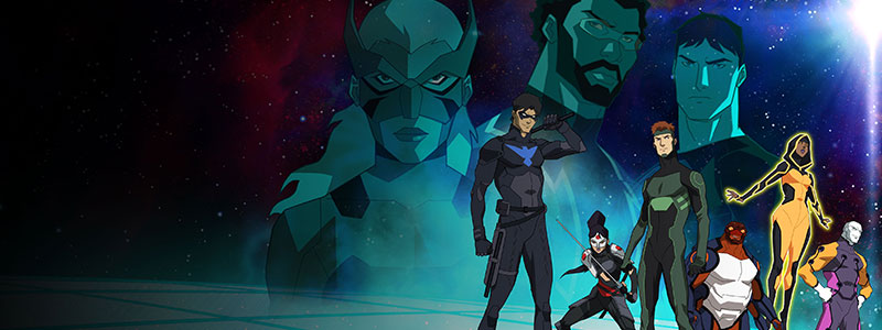 Young Justice: Phantoms Release Date Reportedly Revealed