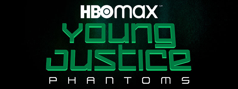 Young Justice S1-S3 HBO Max Release Date Revealed